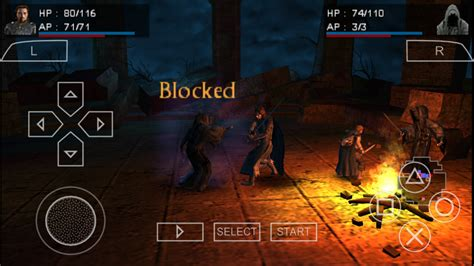 The Lord Of The Rings Tactics PSP CSO Free Download - Free