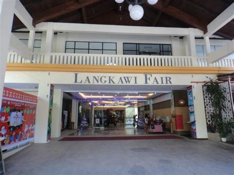 Langkawi Fair Shopping Mall: UPDATED 2020 All You Need to