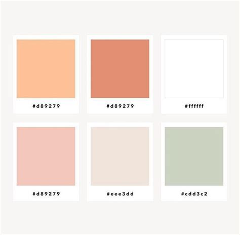 Color theory, color combinations, color inspiration, color