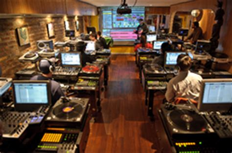Dubspot Goes Global: the Electronic Music Production