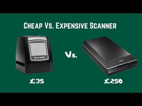 Document Scanner - Canon Document Scanner DR-F120