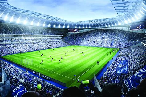 Tottenham tickets: Spurs announce first details for new