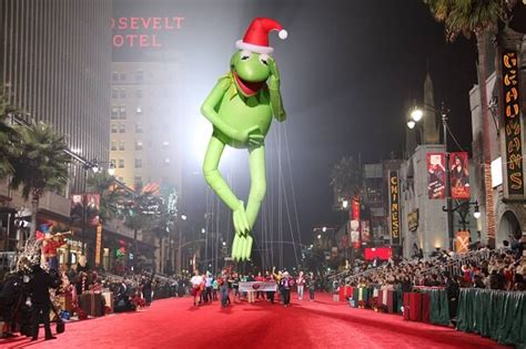 Hollywood Christmas Parade 2016 Route Map, Live Streaming