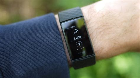 Fitbit Charge 4 review: a powerful fitness tracker with