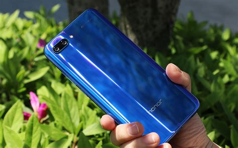 Honor 10 specs: The Huawei P20 in Honor clothing?
