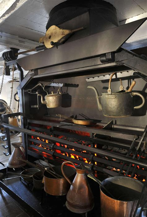 The Galley | HMS Victory