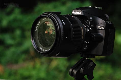 First Impressions: Nikon D3200 - The Phoblographer