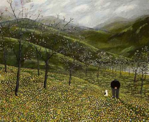 English artist Gary Bunt - Art Kaleidoscope
