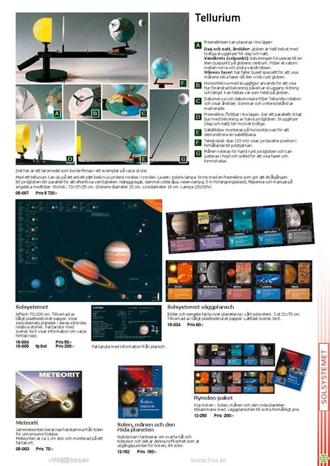 Hands-On Science katalog ht 2013 by Bengt Nilsson - Issuu