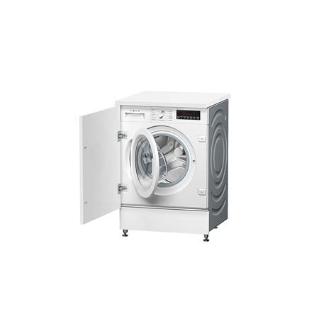 Bosch WIW28500GB 8kg Serie 8 Fully Integrated Washing