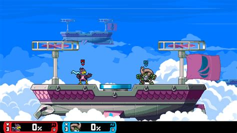 Rivals of Aether On its way to Steam Early Access – Gaming