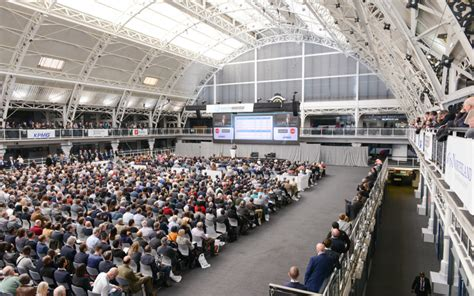 Master Investor Show to see record numbers of private
