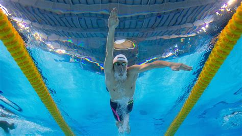 Kolesnikov and Milak at the double in the pool - Olympic News