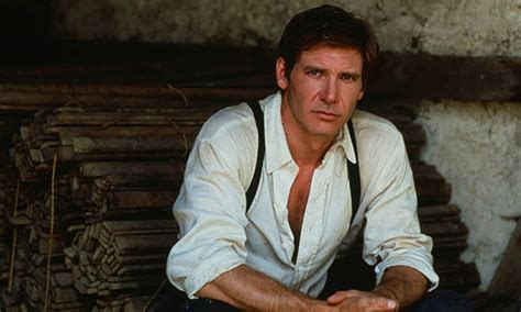 Harrison Ford Bio, Age, Height, Weight, Early Life, Career