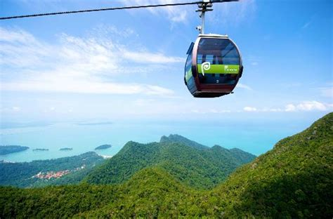 Langkawi Sky Cab - 2018 All You Need to Know Before You Go