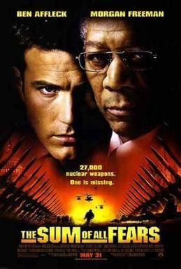 The Sum of All Fears (film) - Wikipedia