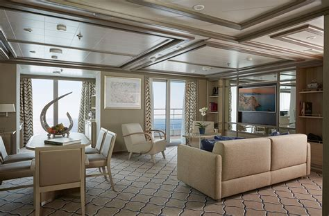 Silversea's New Flagship, Silver Muse, Set to Make Its