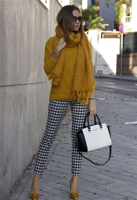 15 Outfit Ideas with Sweaters - fashionsy