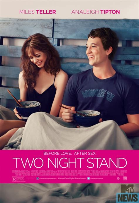Two Night Stand Movie 2014: Movie Plot, Cast, Release Date