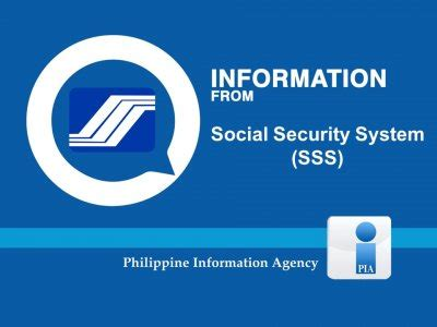 SSS urges members to use My