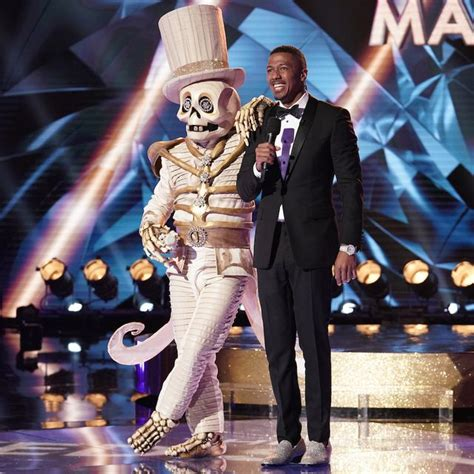 'The Masked Singer' Cast of Season 2 in 2019 - Who Are the