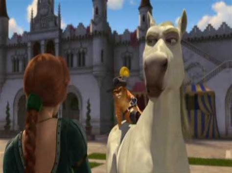 Sexy Donkey - Shrek2 - I'm too sexy - YouTube