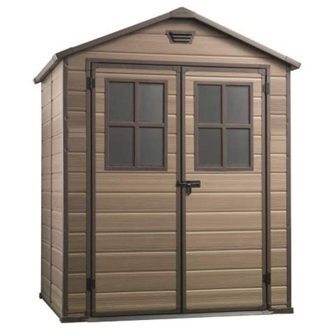Keter Scala 6x5 Shed | Crazy Sales