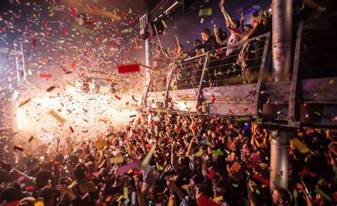 Bristol's Student Nightlife Being the second-largest city
