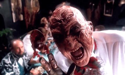 The 10 Most Gruesome Dinner Scenes in Horror History