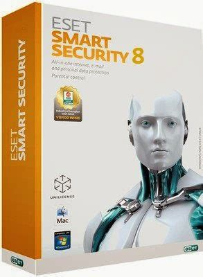 ESET Smart Security 8 Antivirus Life time CRACK is here