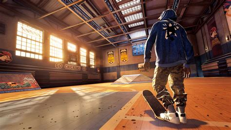 Tony Hawk's Pro Skater Soundtrack: The Best Songs From the