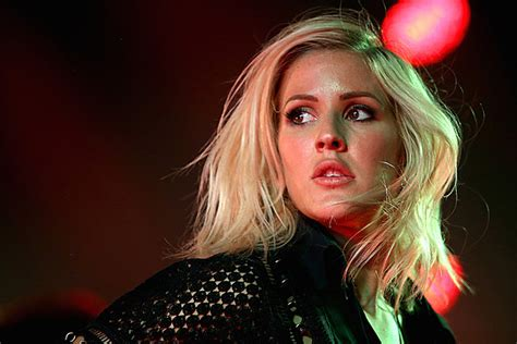 Ellie Goulding Seems To Be Teasing Her New Single 'On My Mind'