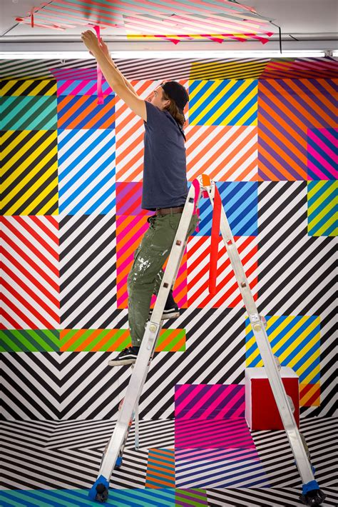 TAPE THAT – Tape Art Convention