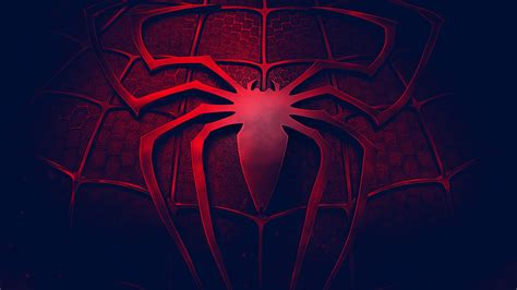 Wallpaper Spider-Man, Body armor, Logo, Movies, #7714