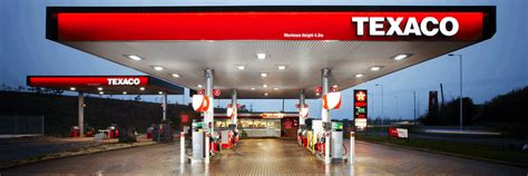 Texaco UK | Supporting Your Business
