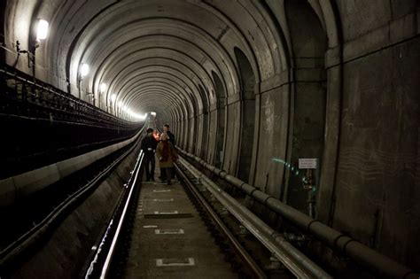 Seikan Tunnel Stations: An Interview