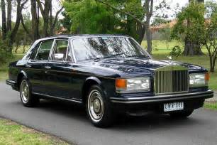 Sold: Rolls-Royce Silver Spirit Saloon Auctions - Lot 29