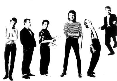 Icehouse | Biography, Albums, Streaming Links | AllMusic