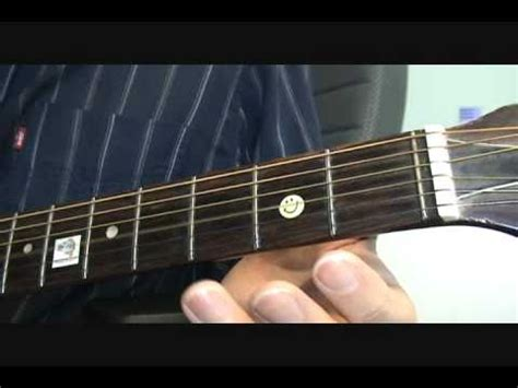 how to play la bamba on guitar lesson tabs - YouTube