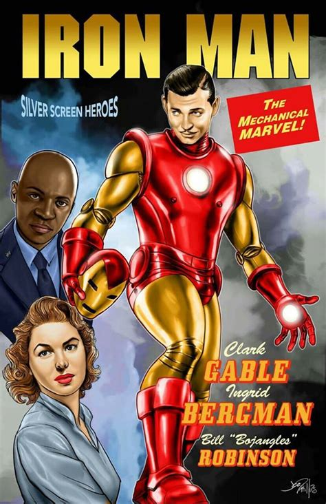 What if The Current Golden Age of Comic Book Movies