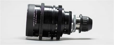 Canon K-35 25-120mm T2