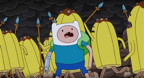 Adventure Time Series Finale Trailer Teases All-Out War
