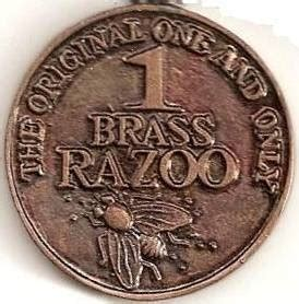 Brass razoo - Wikipedia
