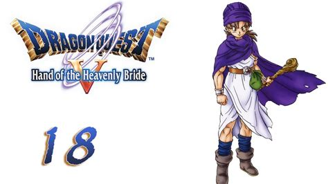 Dragon Quest 5 (DS) Part 18 - The Big Book of Beasts - YouTube