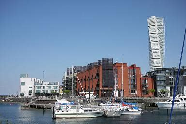 Malmö – from industrial waste land to sustainable city